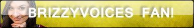 Brizzyvoices Fan Button by Supremechaos918