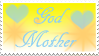 COMM-Family Stamp-Godmother by Supremechaos918