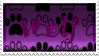 COMM-Family Stamp-Pet Wolf by Supremechaos918