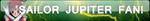 COMM-Sailor Jupiter Fan Button by Supremechaos918