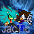 Icon-JacTic ready for Battle by Supremechaos918
