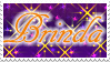 COMM-Brinda Stamp by Supremechaos918