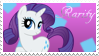 Rarity Stamp by Supremechaos918