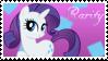 Rarity Stamp by Supremechaos918