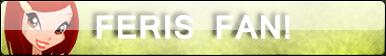 Feris Fan Button by Supremechaos918