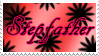 RQ- Family Stamp-Stepfather by Supremechaos918