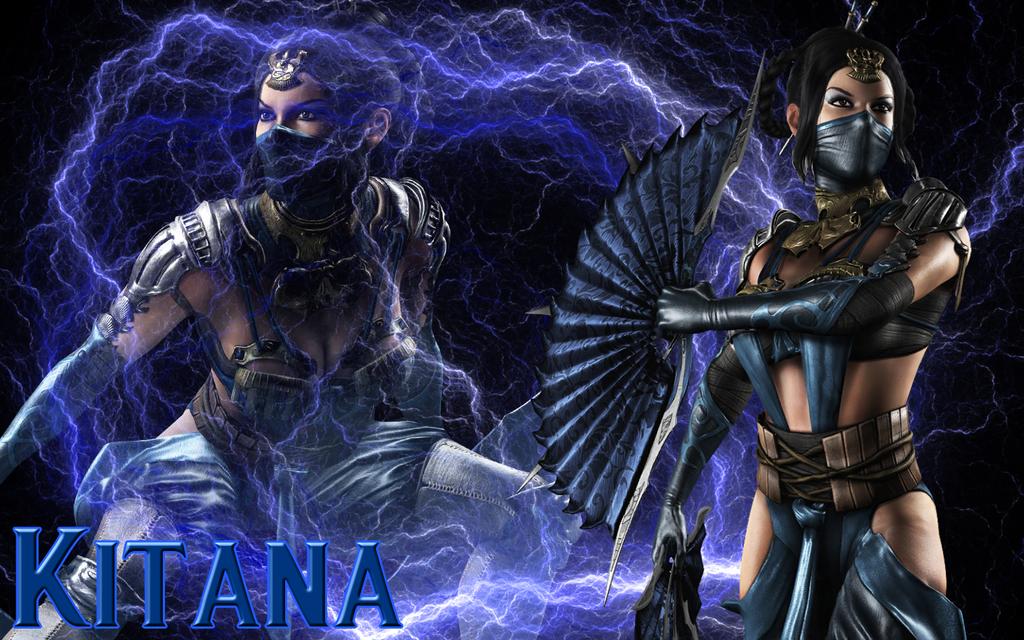 Image result for kitana background