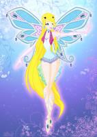 Nika Enchantix by Supremechaos918