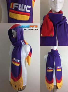FWC Cloak Hooded Scarf 2.0