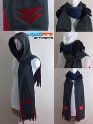 Uldren Sov Destiny Hooded Scarf 2.0