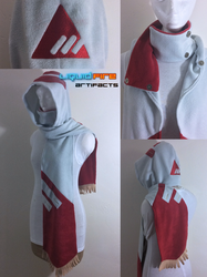 New Monarchy (exotic) Destiny Hooded Scarf