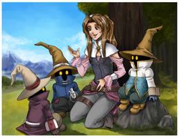 Thief Tales