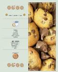 | + F2U + Non-Core Custom Box | ~Cookies!~