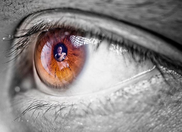 Twinkle of an Eye by binbin9