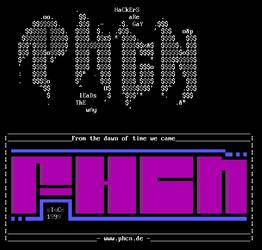 PHCN Logos