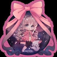 [CR] Magic stars by NikkiLotte