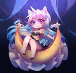 [ COMMISSION ] Lunalys