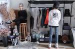 My dolls room  by nutsutha