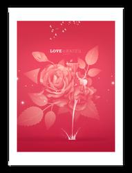 Roses4you by MOEYart