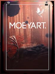 moeyart. by MOEYart