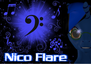 nicoflare's Profile Picture