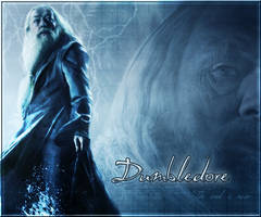 Dumbledore - The End is Near by ChaosOfNature