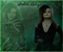 Bellatrix Lestrange by ChaosOfNature
