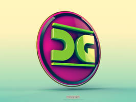 DG or Diako Graphic by MeyGraph