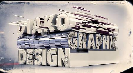 DIAKO GRAPHIC DESIGN