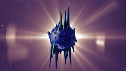 Deformer Sphere