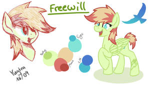 Freewill Reference