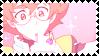 Voltron Pidge stamp by KarinaDraws