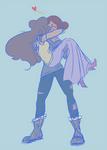 princess hold