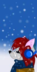 Winter Sonata by OmegaTheDragon