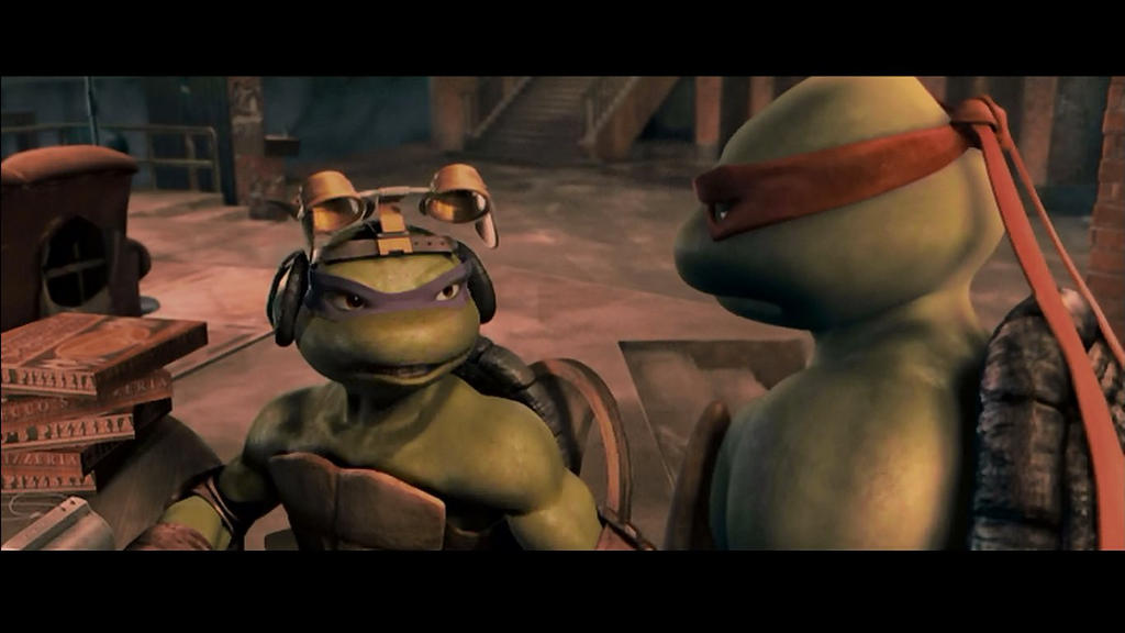 Tmnt 2007 Pc Game Crack How To Fasrux