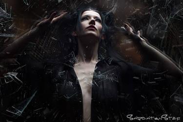 Glas 2 by Model-DevilishAngel