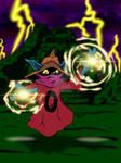 Orko and his Magic