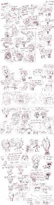 Post Midnight Crack 2 by kurisquare