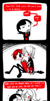 Not the emo comics again... by kurisquare