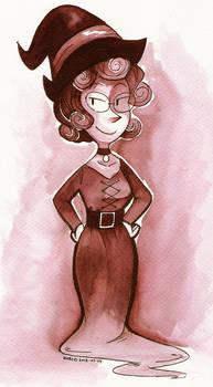 Miss Simon
