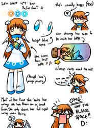 InfoSheets - 004yuen by kurisquare