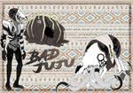 Nautipod MYO entry (redesign): Bad Juju