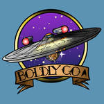 USS Enterprise - Boldly Go