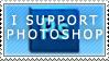 Photoshop Stamp by IamSorrowflute