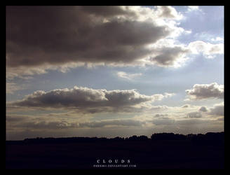 Clouds by Pshemo