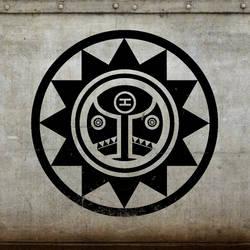 Akua Emblem by plus24seven