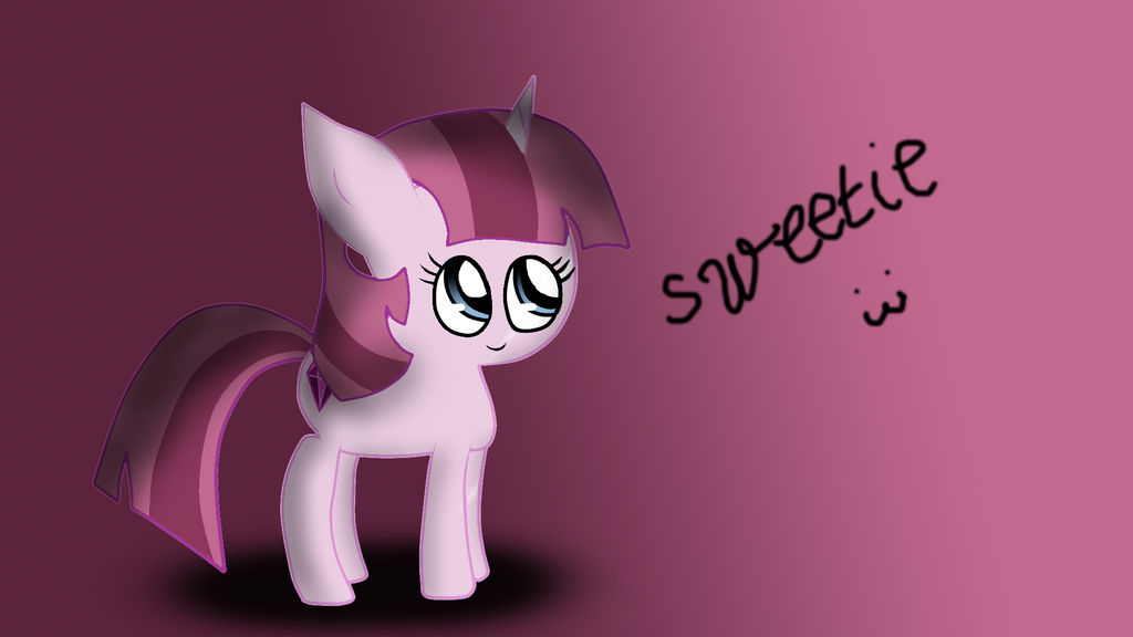 For My Sweet Sister Wallpaper By Alicethepony On Deviantart