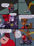 Scooby Doo And The Reluctant Werewolves page 30