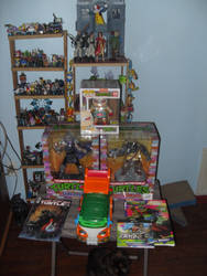 tmnt collection 101