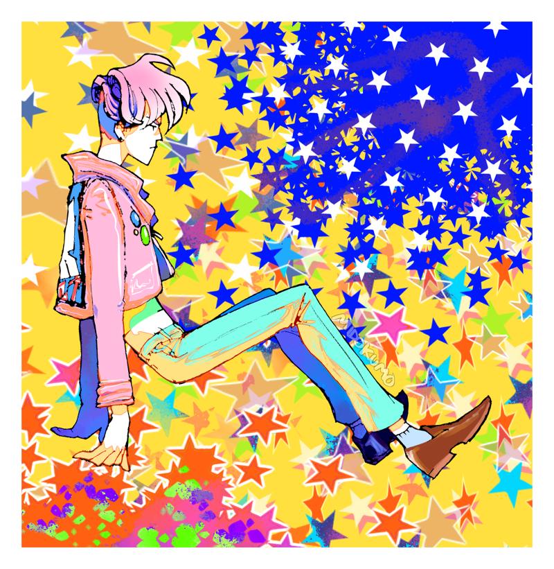 Pastel Punk by ArtisticMii